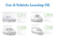 Car and Vehicle Leasing UK, London