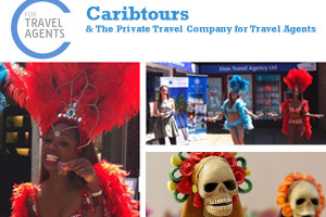 Caribtours & The Private Travel Company for Travel Agents