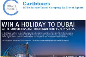 Caribtours - Dubai