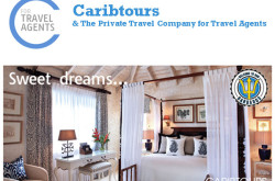 Caribtours - The Coral Reef Club in Barbados is refined, elegant and so very stylish...