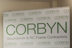 Corbyn Construction London