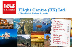 Flight Centre (UK) Limited - the global airfare experts with a huge choice of Flights, Holidays and Hotels.