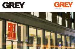 Grey London Office Address - Grey Advertising Limited