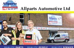 Allparts Automotive Ltd. - Automotive Parts & Accessories
