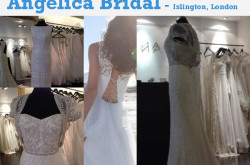 Angelica Bridal - Islington, London