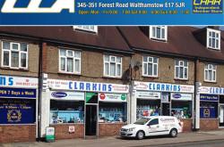 Clarkins Car Accessories Ltd – Car Parts and Accessories London