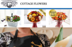 Cottage Flowers, London – London NW 3 Interflora Florist