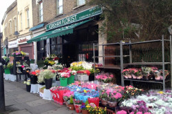 Kirkham Florist East London