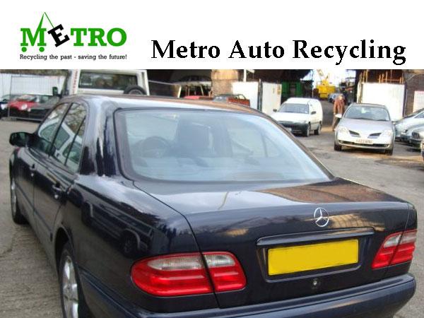Metro Auto Parts >> Metro Auto Recycling Hendon Used Car Parts London Bizdiruk