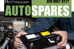 Mottingham Autospares – Mottingham Autospares in South East London