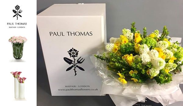 Paul Thomas Flowers