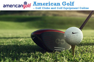 American Golf – Golf Clubs and Golf Equipment Online