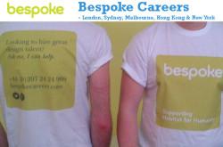 Bespoke Careers, London, UK