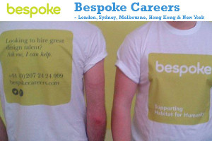 Bespoke Careers, London, UK