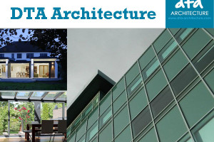 DTA Architecture - London-based Residential & Commercial Architectural practice.