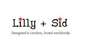 Lilly and Sid Baby Clothing