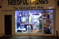 Needful Things Chingford 2