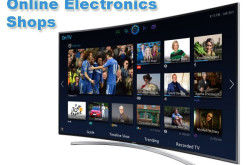 Electronics Shops in UK | UK Electronic Stores List
