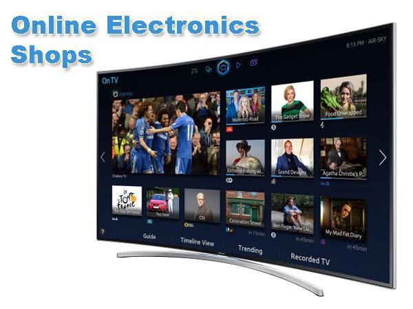 Electronics Shops in UK | UK Electronic Stores List - BizDirUK