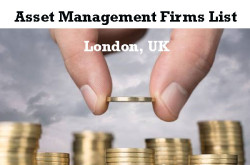 Asset Management Firms London
