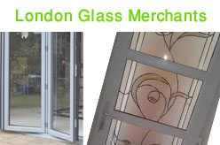 London Glass Merchants