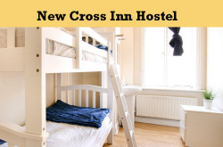 New Cross Inn Hostel - London, UK