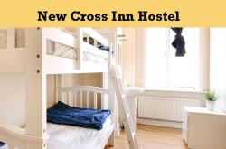 New Cross Inn Hostel - London, UK