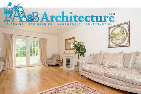 Asb architecture ltd architect firm in london for The best architecture firms in london