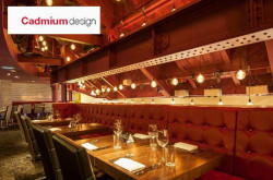 Cadmium Design - Architectural and Interior Design