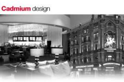 Cadmium Design - Architectural and Interior Design. London, UK