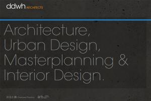 DDWH Architects Ltd - London, UK.