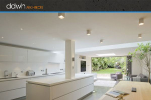 DDWH Architects Ltd - Residential & Commercial Architect in London