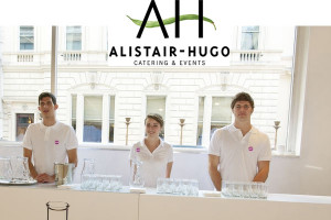 Alistair Hugo Catering & Events - London, UK