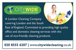 Citywide Cleaning Services - London, UK