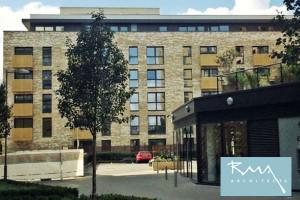 R M A Architects Ltd - London, UK.