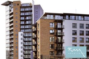 RMA Architects Ltd - North London, UK.