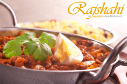 Rajshahi - Indian Restaurant, Take Out Restaurant and Caterer
