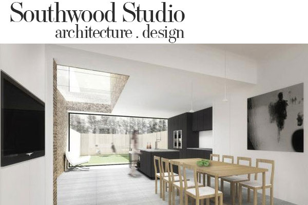 Southwood studio ltd london based architectural firm for The best architecture firms in london