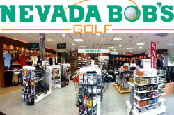 Nevada Bob's Golf - Stanmore, Middlesex.