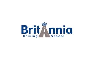 Britannia Driving School - Driving Lessons in London