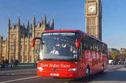 Evan Evans Tours - London, UK