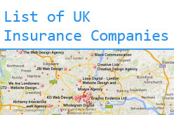Insurance Companies in UK | Directory of UK Insurance Companies