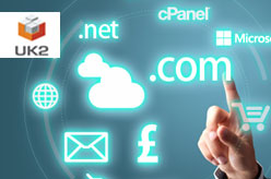 UK2.net Web hosting UK