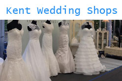 Bridal Shops in Kent, UK – Kent Wedding Dress Shops