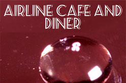 Airline Cafe & Diner Ltd