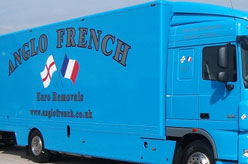 Anglo-French-Euro-Removals