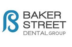 Baker Street Dental Logo