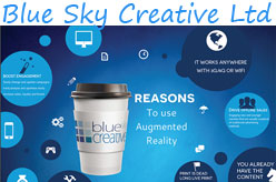 Blue Sky Creative Ltd