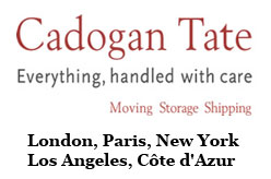 Cadogan Tate London