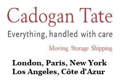 Cadogan Tate London Ltd
